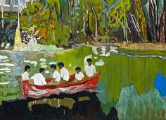 Peter Doig | No Foreign Lands