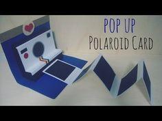 Sliding Camera Card Tutorial - YouTube