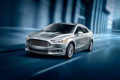 Ford va testa automobile autonome în California anul viitor, alăturându-se trendului global