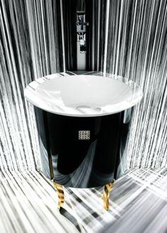 Burgbad Diva Black