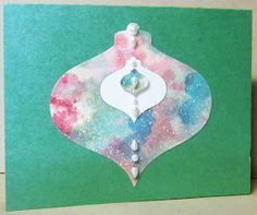 I SPI: Glitter & Pearls