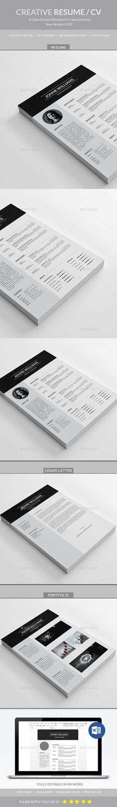 My Resume  Self Promotion Templates  Promotion Professional
