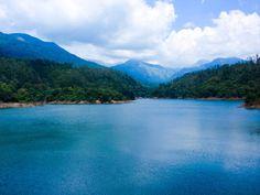 Beautiful as ever- Nirar Dam in Valparai, Tamil Nadu, India