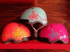BikeBike Inc. (BikeBikeYYC) on Twitter Bike Style, Lifestyle Clothing, Of Brand, Helmets, Bicycle Helmet, Twitter, Hard Hats, Cycling Helmet, Helmet