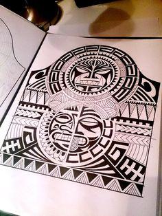 tribal_polynesian_by_maartendekock-d6w844z.jpg (Imagem JPEG, 774x1032 pixéis) - Escala (67%)