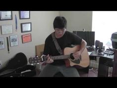 """My Cover. Tell me what you guys think of it. Young Artist's Showcase: James's Covers """"What You Mean to Me"""""""