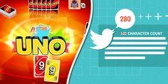 Twitter 280, Nintendo Switch, petit tour de l'actu