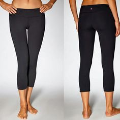 Capri, Best workout and Capri pants on Pinterest