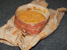マックのハンバーガー、20年経っても腐らずそのまんま