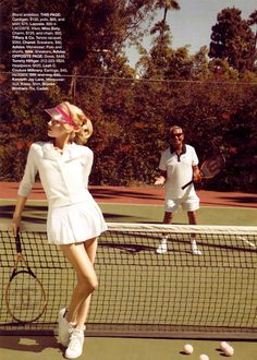 trophy wife tennis #TennisPlanet www.tennisplanet.com