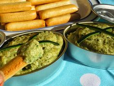 Appetizer Recipes, Snack Recipes, Cooking Recipes, Quiches, Dip Thermomix, Tapas, Vegetarian Recipes, Healthy Recipes, Veggie Delight