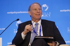 WPC 2014, Seoul - Richard Haass, President of the Council on Foreign Relations