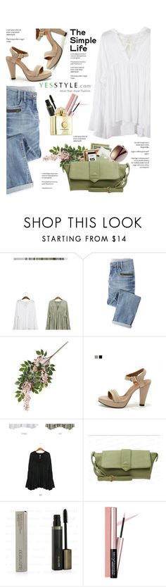 """""""YesStyle Polyvore Group """" Show us your YesStyle """""""" by yexyka ❤ liked on Polyvore featuring Wrap, Modelsis and yeswalker"""