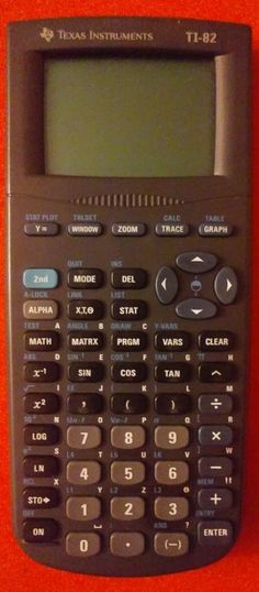 Texas Instruments BA II Plus Business Analyst Financial Calculator - financial calculator