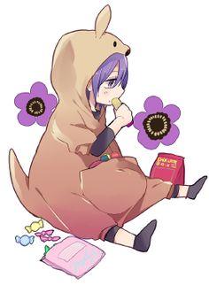 Atsushi Murasakibara (紫原 敦)