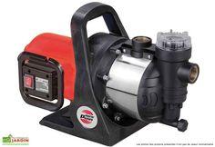 Pompe Arrosage Surface 1100 w - 4600 l/h
