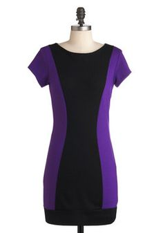 Larkspur of the Moment Dress, #ModCloth    yessss.
