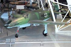 Dornier Do 335 Pfeil: Kampfflugzeugr