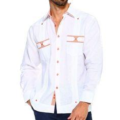 Check out the deal on Guayabera Havanera at Guayabera shirts experts. Havana Nights Party, Cruise Attire, Guayabera Shirt, Great Father's Day Gifts, Party Shirts, Cuban, Fathers Day Gifts, Chef Jackets, Ships