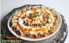 sultan kebabı Iftar, Ramadan, Eid Food, Homemade Beauty Products, Entrees, Main Dishes, Health Fitness, Food And Drink, Cooking