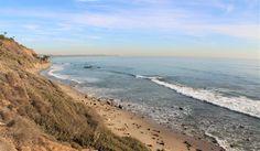 Best Beaches in L.A. - Visit Malibu