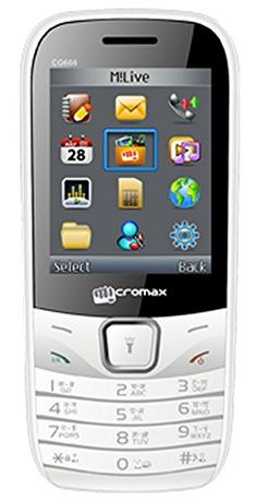 Find Micromax CG666 Mobile Price List , Specification, Features Compare  at Price.co.in