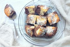 Chocolade kokos cake (proberen vegan te maken)