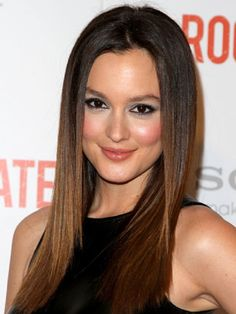 Hairstyles For Fine Straight Hair 20 Haircuts For Fine Straight Hair  Hair  Pinterest  Straight