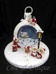 The Christmas Mice Choir
