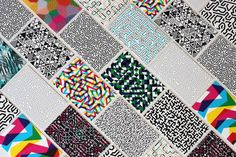 Business Cards by William Branton, via Behance    http://www.behance.net/gallery/Business-Cards/3484651