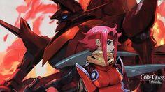 Free Code Geass Knightmare Wallpaper Hd Resolution As Wallpaper HD - BozhuWallpaper Anime Nerd, Travel Art, Mecha Anime, Wallpaper, Combat Robot, Code Geass, Art, Anime, Pictures