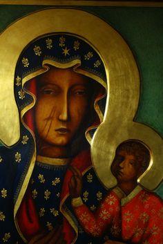St John Paul Ii, Madonna Art, Holy Quotes, Blessed Virgin Mary, Prado, Tempera, Christianity, Catholic, Mona Lisa