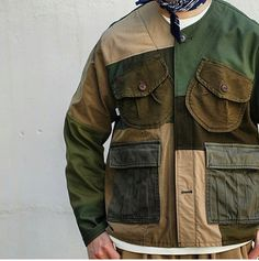 Rare Clothing, Rugged Men, Military Men, Fashion Fabric, Mode Style, Refashion, Timeless Fashion, Menswear, Mens Fashion