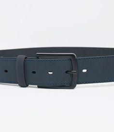 0a1c74190 16 Best Belts images | Belts, Men's belts, Armani jeans men