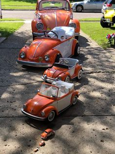Vw Cars, Pedal Cars, Volkswagen, Vw Vintage, Riding Gear, Cute Cars, Vw Beetles, Beetle Bug, Rockabilly
