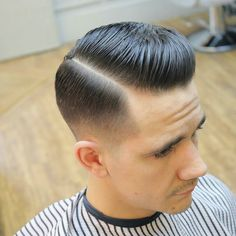 Slick Taper Cut