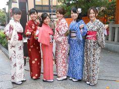 Discover kimonos and karaoke in Japan