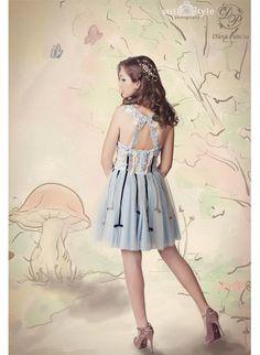 "Bianca & Iulia – for Dana Panciu "" Whisper of spring "" , colectie capsula 2012 Whisper, Backless, Collections, Spring, Blog, Dresses, Fashion, Hush Hush, Vestidos"