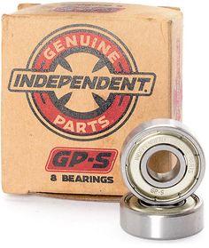Independent GP-S Skateboard Bearings
