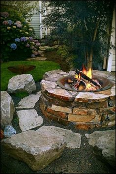 Building a fire pit made from a tractor tire rim is one of the easiest fire pit ideas that you can do in your yard! Do you need a fire pit to keep you warm and cozy outdoors?