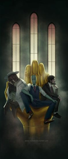 We are gathered here today to mete out justice. May you speak with truth and a clean weiner.' - the Hand Of Truth Fan Picture, Big Family, Youtubers, Nerdy, Character Design, Fandoms, Fan Art, Animation, Creeper
