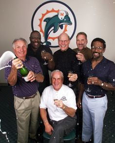 8/14/13  'Perfect Season' Dolphins to visit White House – 41 years later - Miami Dolphins - MiamiHerald.com  Nearly every living member of the team is expected to make the trip, including coaches Don Shula and Howard Schnellenberger, who are 83 and 79, respectively.    Read more here: http://www.miamiherald.com/2013/08/14/3560546/perfect-season-dolphins-to-visit.html#storylink=cpy