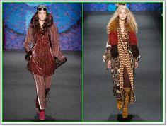 Modetrends Herbst/Winter 2015/2016