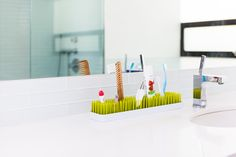Patch, Countertop Drying Rack - Boon Inc.