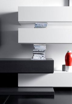 Trzymaj pion!  #italian #furniture #home #design #italiandesign #pianca