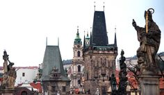 City Sightseeing Prague, Hop On - Hop Off Bus Tours    Explore Old town, the heart of Prague, with its well preserved 13th century houses and churches. Here, yo... Get more information about the City Sightseeing Prague on Hostelman.com #event #Czech #Republic #culture #travel #destinations #tips #packing #ideas #budget #trips #city #sightseeing #worldwide