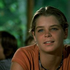 Kristine DeBell - A.L. from Meatballs // www.kristinedebell.com
