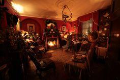 A Cosy Edwardian Christmas at Beamish