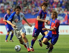 The Japanese J League returns to action this weekend with five matches being streamed live online with league leaders Vegalta Sendai looking to extend their advantage.
