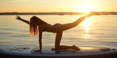 What They Don't Tell You About Yoga